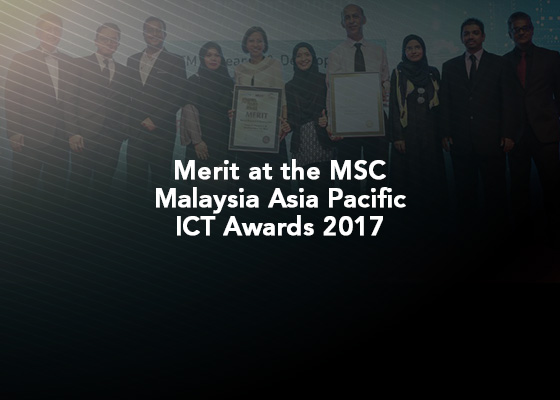Asia Pacific ICT Alliance Awards 2017 in Dhaka