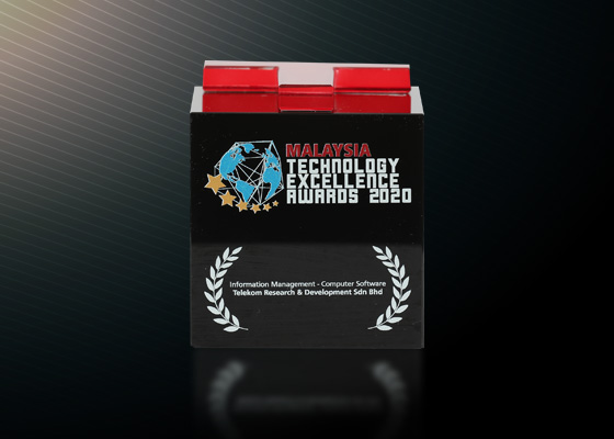 Malaysia Technology Excellence Awards