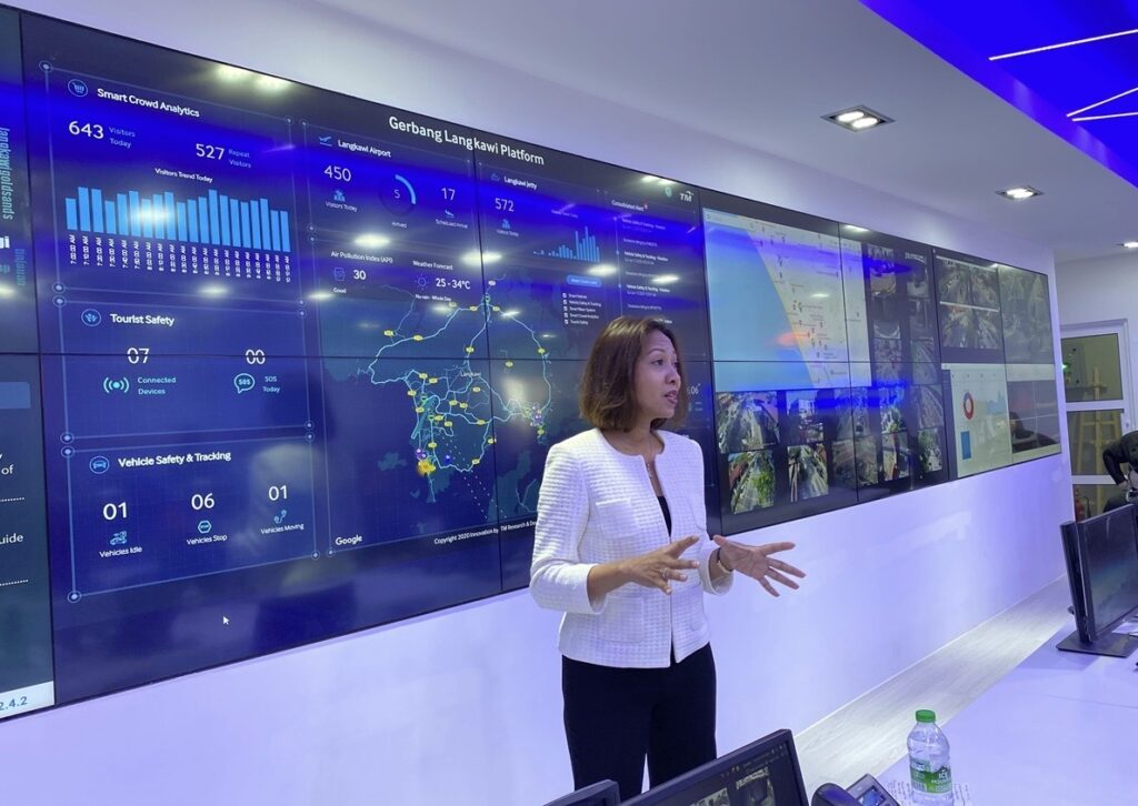 Why Open Data is essential to transform Malaysia into a dynamic Digital Nation (Part 1 of 2)