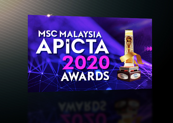 MSC Malaysia Asia Pacific ICT Awards