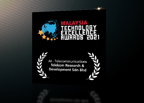 Malaysia Technology Excellence Awards 2021