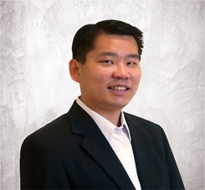 Keng Chee Chan