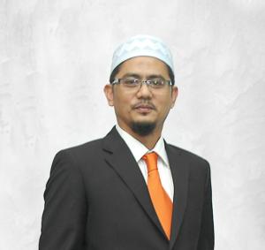 Zaidi Abdul Ghani @Mukhtar