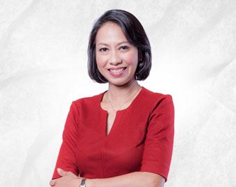 Dr. Sharlene Thiagarajah
