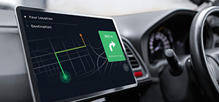iGo Where your driving performance can now be measured and evaluated!