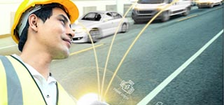 CONVES offers vehicle telematics information, driver behaviour reports and advisory information to fleet operators.