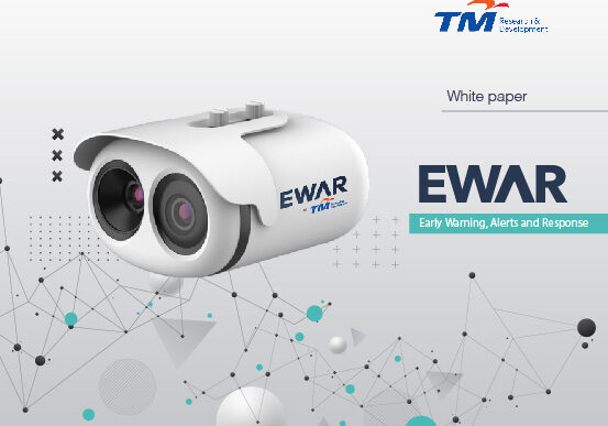 EWAR: Early Warning, Alerts and Response