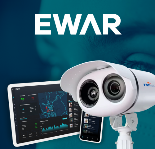EWAR -  Thermal Scanning System